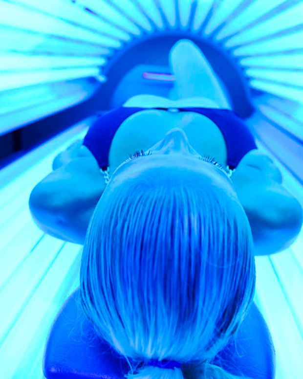 tanning bed highest cancer risk according to International Agency for Research on Cancer