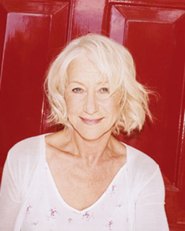Helen Mirren for NYMag dot com_photographer Juergen Teller