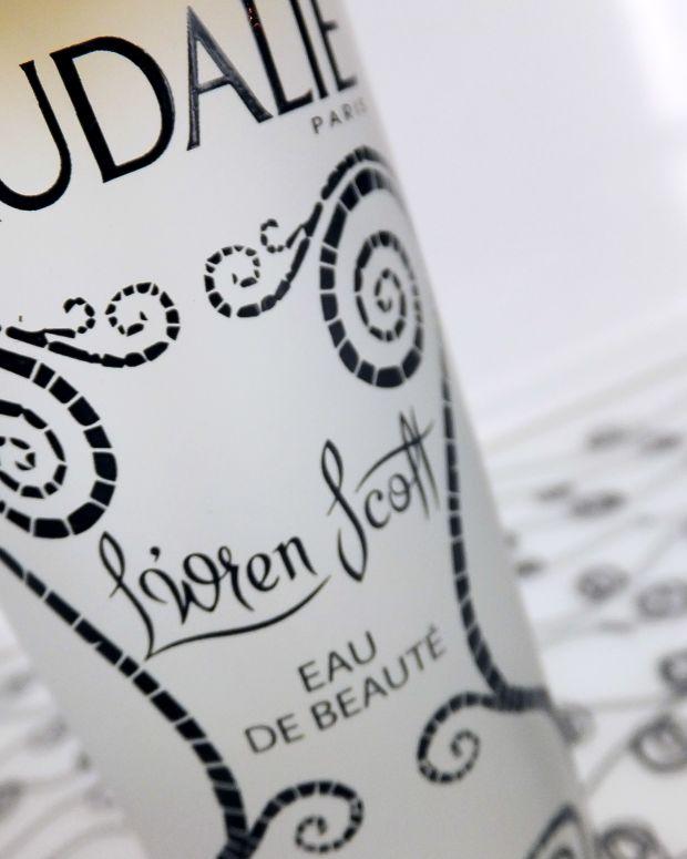 Caudalie Beauty Elixir_L'Wren Scott Collector's Edition
