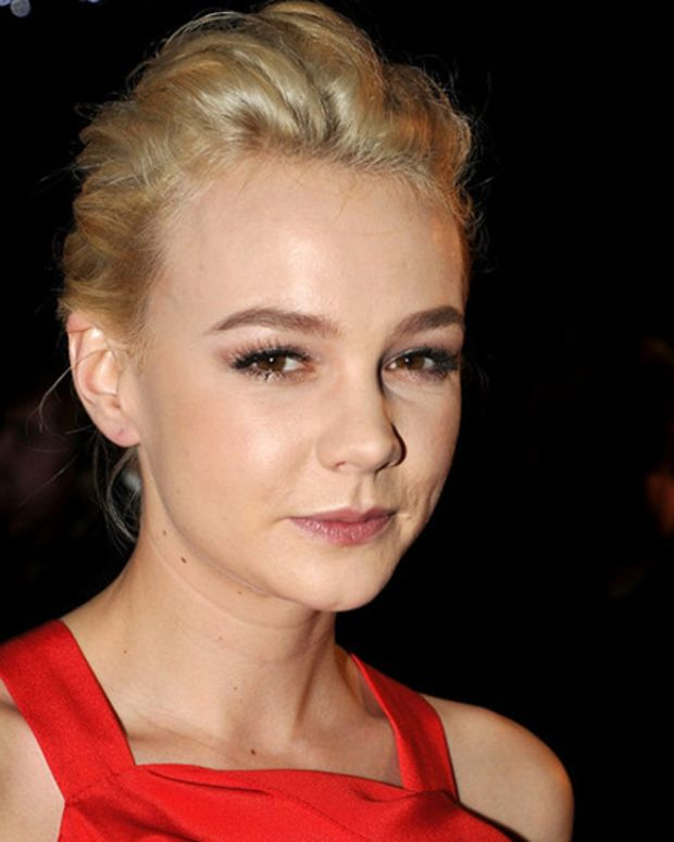 Carey Mulligan - British Independent Film Awards