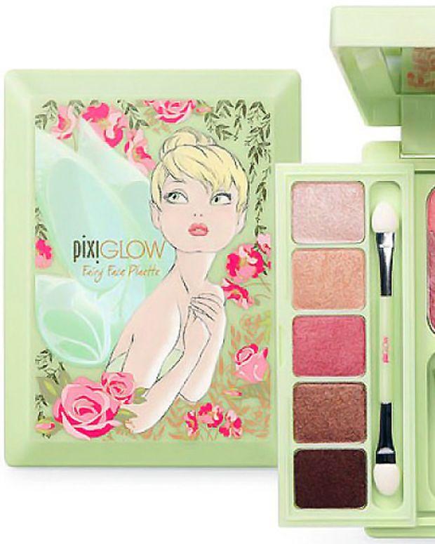 Pixi Beauty_PixiGlow Fairy Face Palette