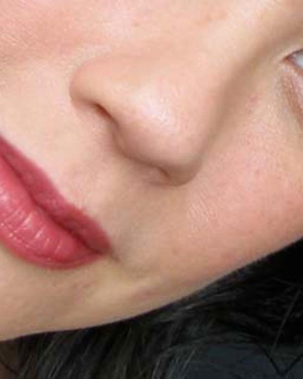 Pandora's Lipstick in Beautiful