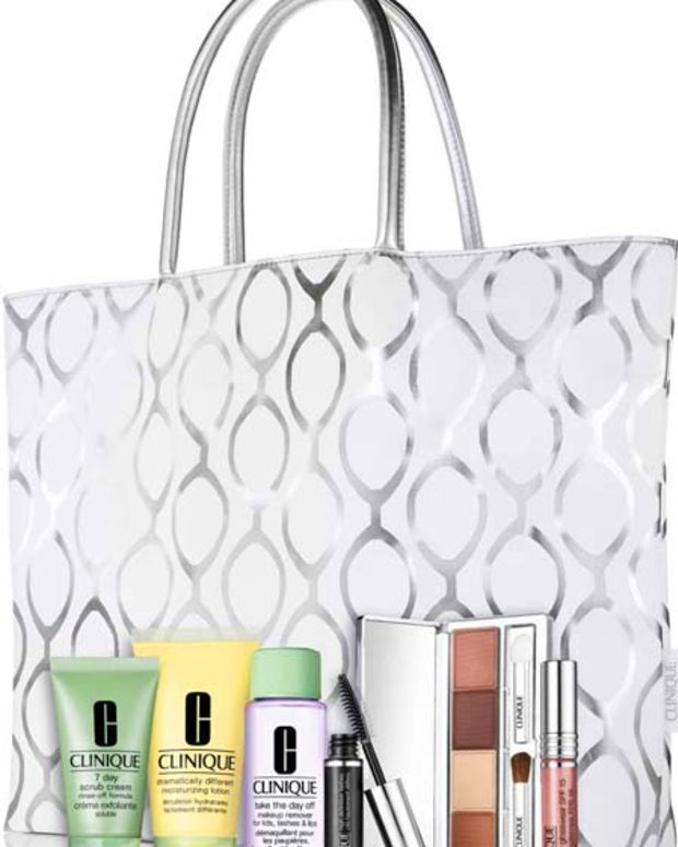 Boxing Day Best of Clinique $35_value $79