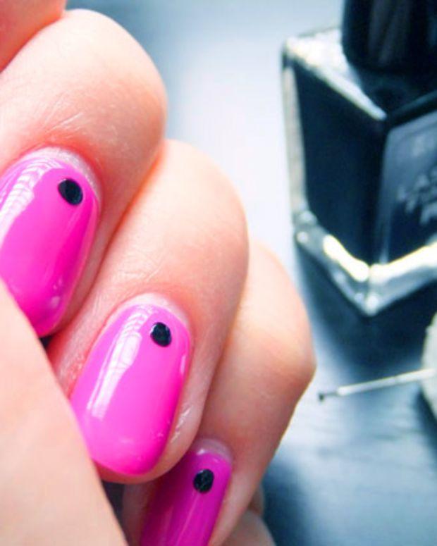 dot manicure_diy dotting tool