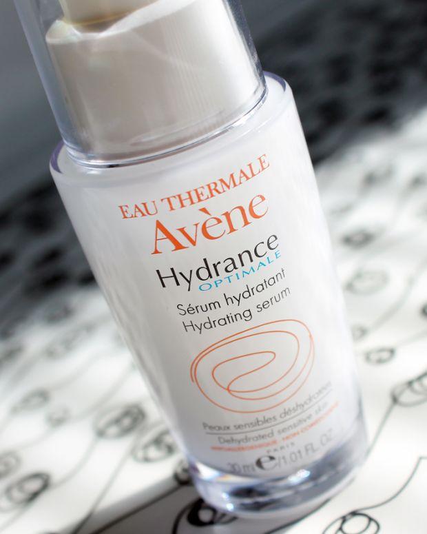 Avene Hydrance Optimale Hydrating Serum