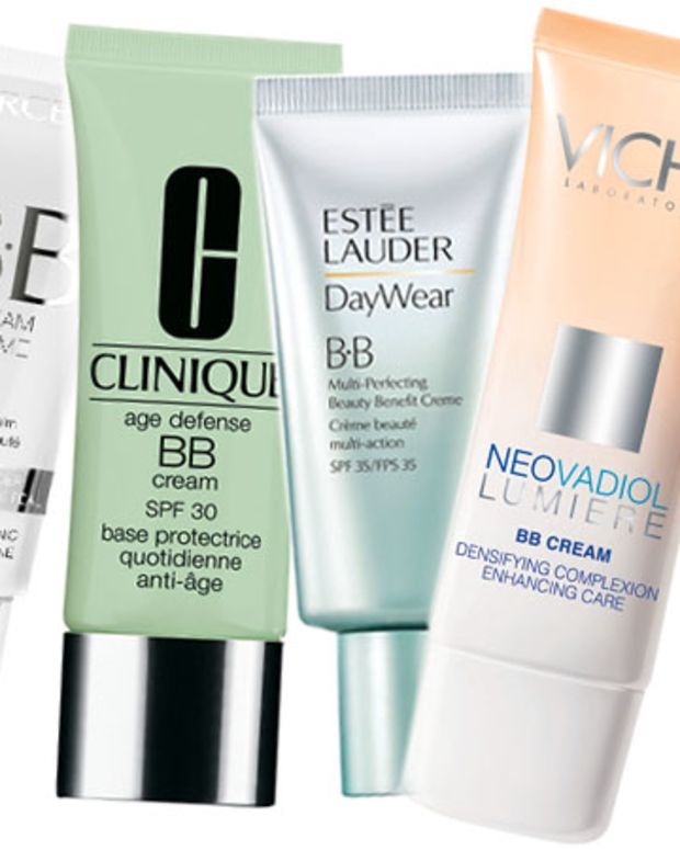 Smashbox BB Cream_Marcelle BB Cream_Clinique BB Cream_Estee Lauder BB Cream_Vichy BB Cream
