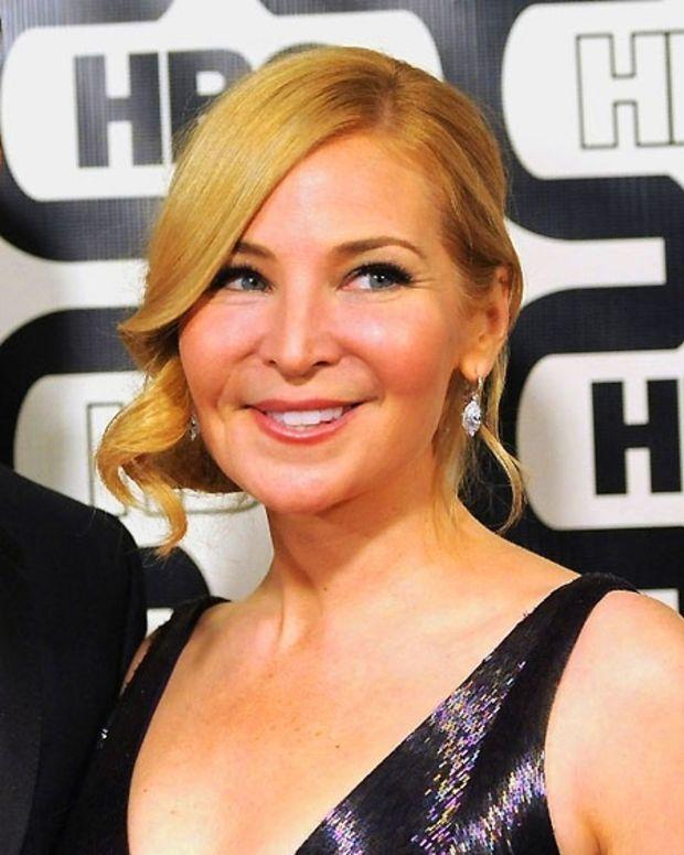 Jennifer Westfeldt_Golden Globes_2013