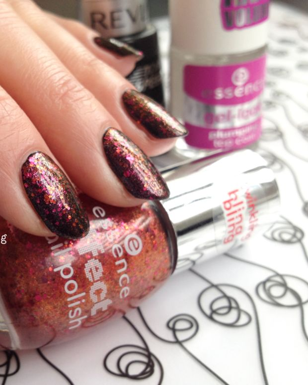 Essence Never Stop Dreaming Nail Polish