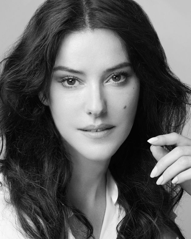 Lisa Eldridge Lancome Makeup Creative Director