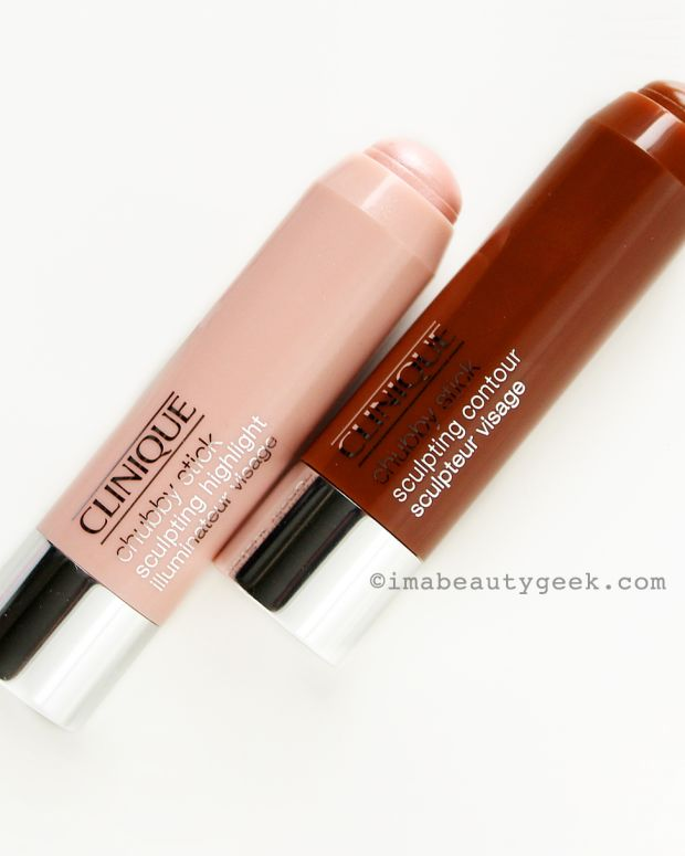 Clinique Chubby Stick Sculpting Highlight_Clinique Chubby Stick Sculpting Contour