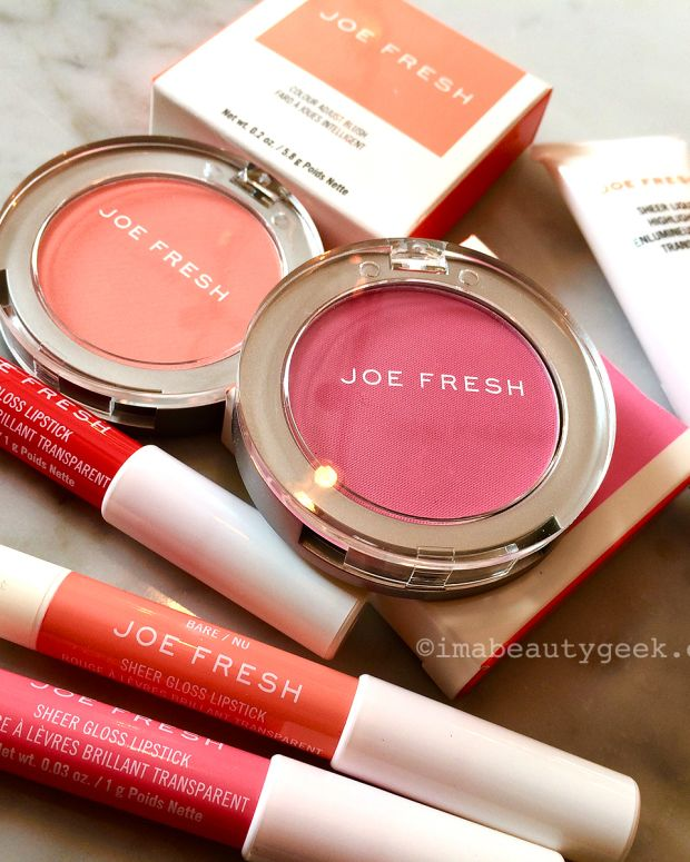 Joe Fresh makeup to hit Shoppers Drug Mart in 2016