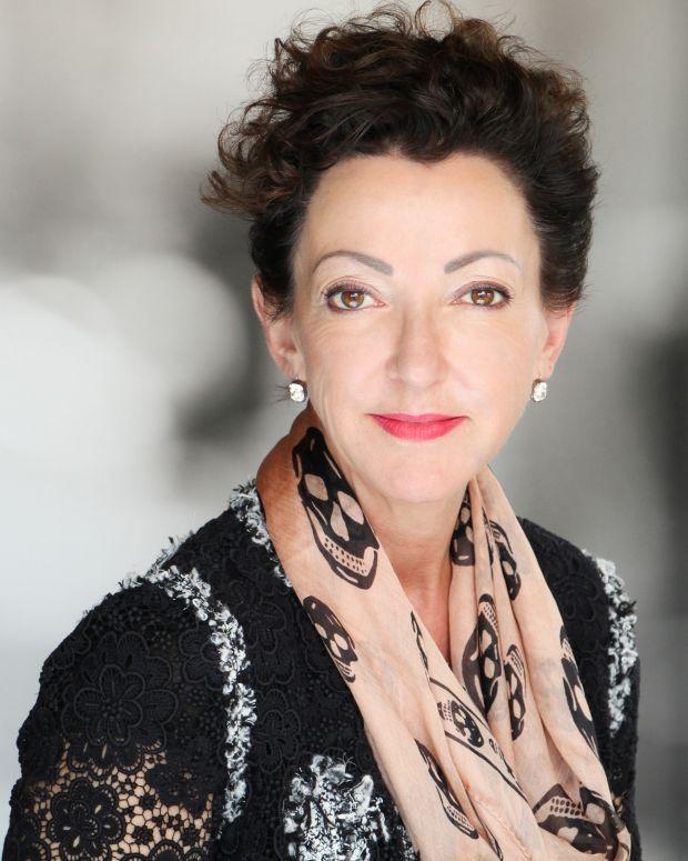 Jane Wurwand, founder of Dermalogica, The International Dermal Institute, and FITE