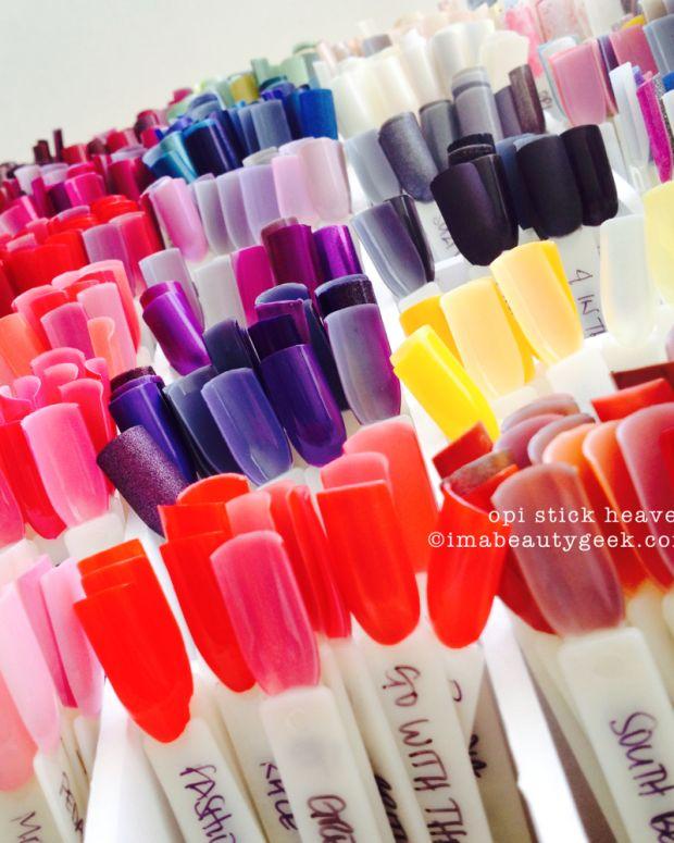 Black Label OPI Swatch Sticks_Beautygeeks H