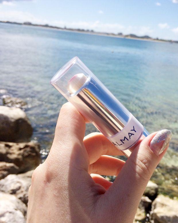 Almay Age Essentials Lip Treatment lip balm spf 30