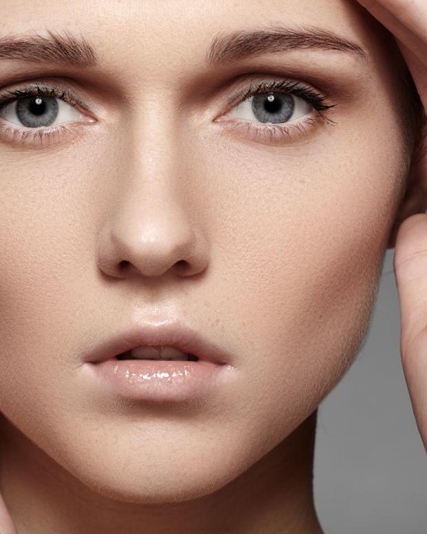 sensitive skin_can reducing stress help sensitive skin? Image ©Seprimoris/Dreamstime.com