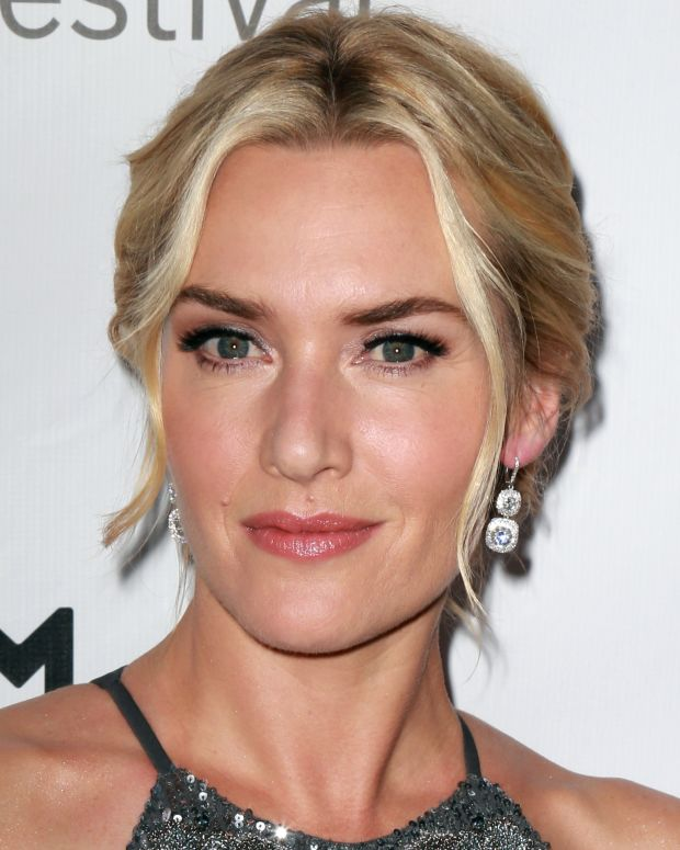 Kate Winslet red carpet makeup_TIFF 2015