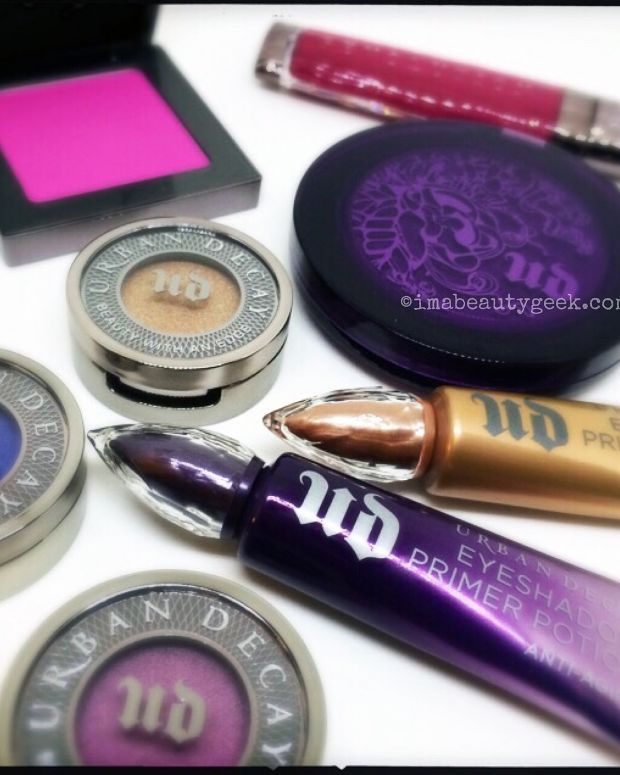 Sephora Loves Canada_Urban Decay