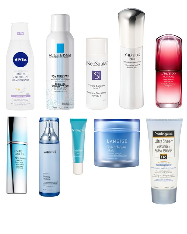 daily skincare products_beautygeeks