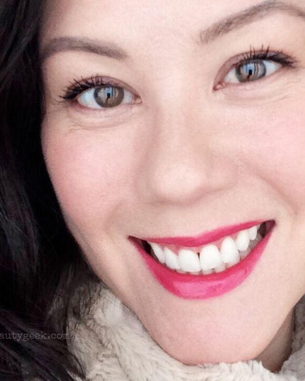 Covergirl Outlast All-Day Custom Reds_selfie 2_Extraordinary Fuchsia.jpg