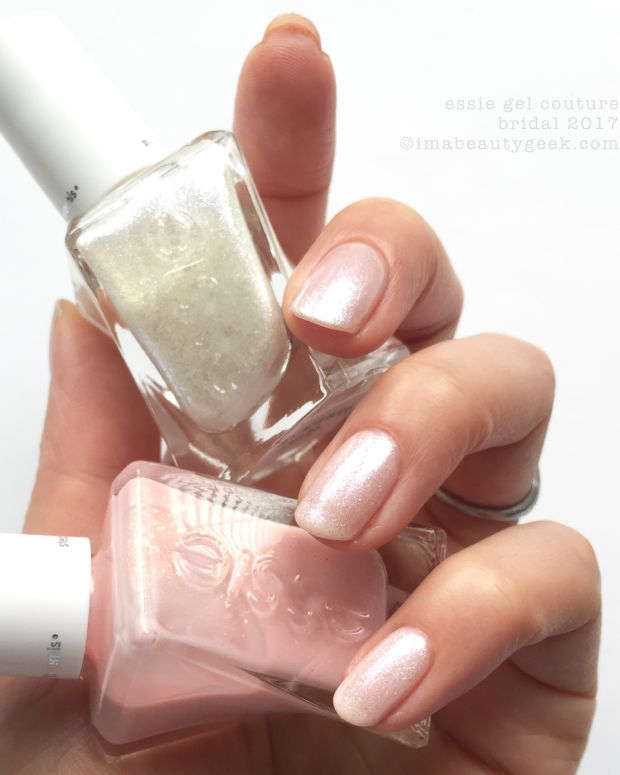 Essie Bridal 2017 Collection Swatches Review_Header