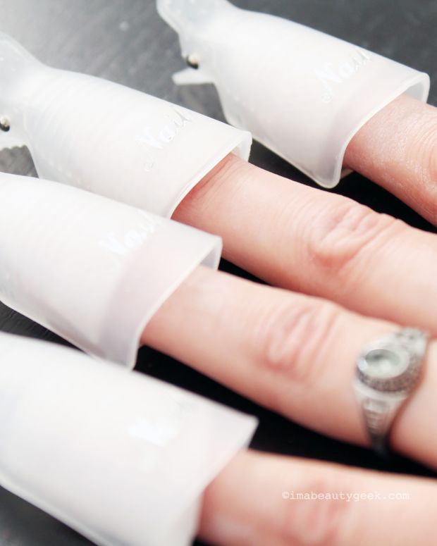 Best Way to Remove UV Gel polish at home without damaging your nails_crop