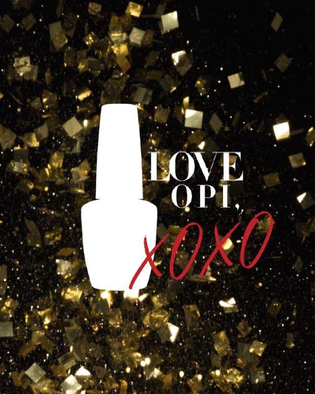 OPI Holiday 2017 Collection Promo Shot Sneak Peek H1