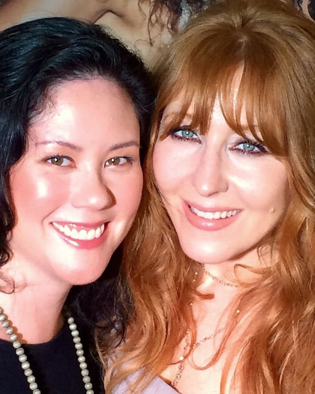 Charlotte Tilbury Holiday 2016 sneak peek