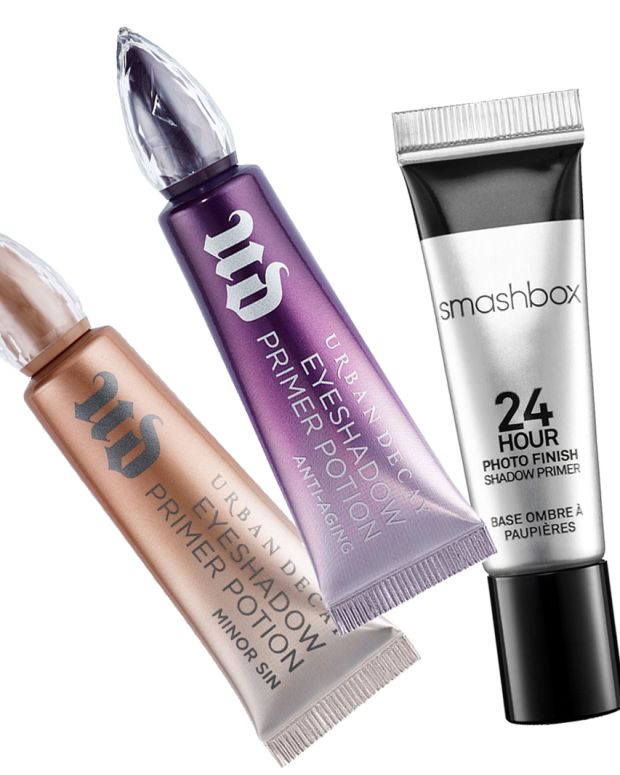 popular eyeshadow primers