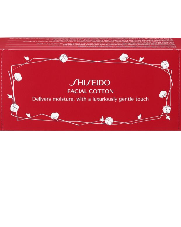 shiseido facial cotton box of 60 pads.jpg
