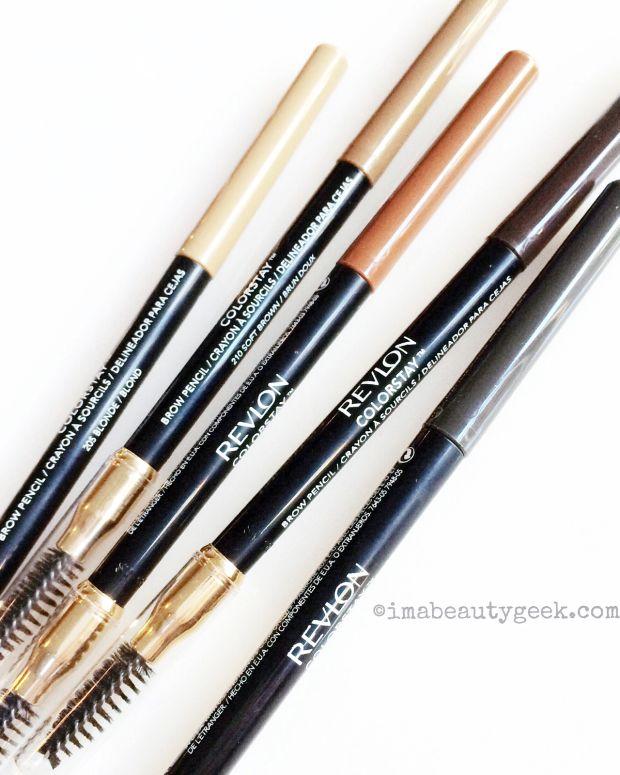Revlon ColorStay Brow Pencils_includes Soft Black.jpg