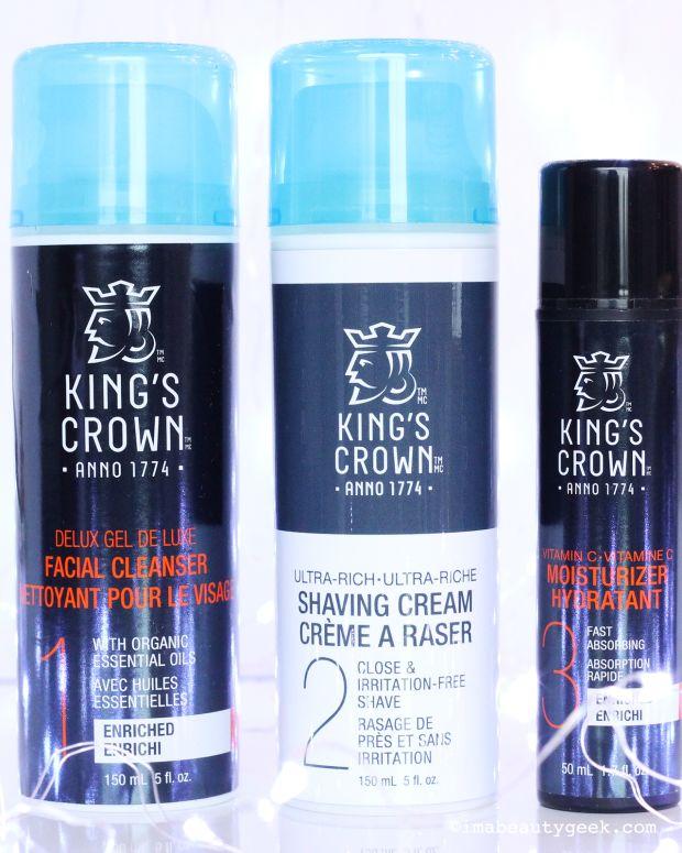 King's Crown 3-step skincare regimen.jpg