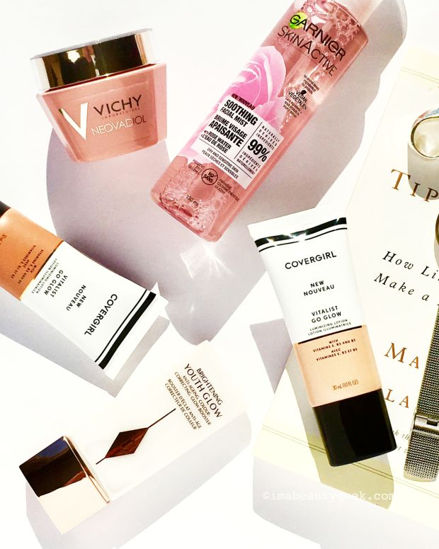 Best Beauty Advice Ever in Case You Run into an Ex or Mean Girl from High School-BEAUTYGEEKS