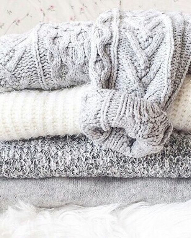 Gift Guide: Cozy Scents for Sweater Season
