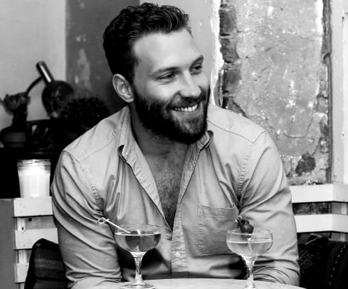 jai courtney hot guy cold drink seriously.jpg