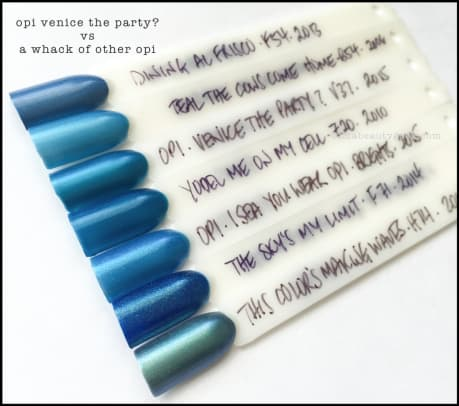 OPI Venice The Party Comparison Swatches Manigeek.jpg