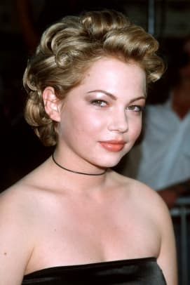 Michelle Williams_1998 maybe