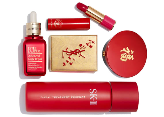 Chinese New Year Beauty 2018_image Neiman Marcus