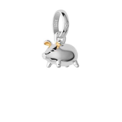 Links of London Chinese Zodiac Pig charm UK site only