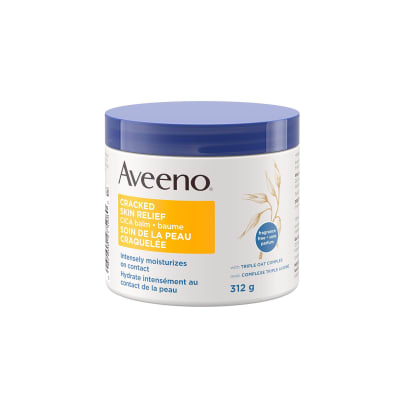 Aveeno Cracked Skin Relief Cica Balm