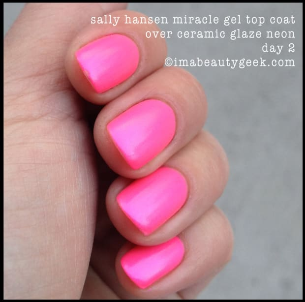 Sally Hansen Miracle Gel Review Color, Can I Use Sally Hansen Miracle Gel Top Coat On Regular Polish
