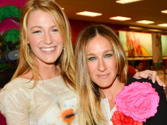 Blake-Lively_Sarah-Jessica-Parker_Target-Canada-launch