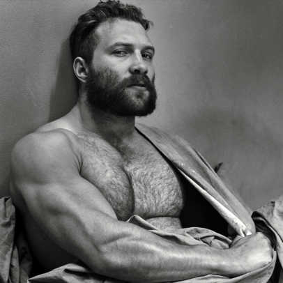 Jai Courtney_Interview Magazine 2.jpg