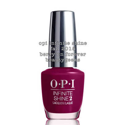 OPI Infinite Shine Berry On Forever_OPI Fall 2015 IS Beautygeeks.jpg