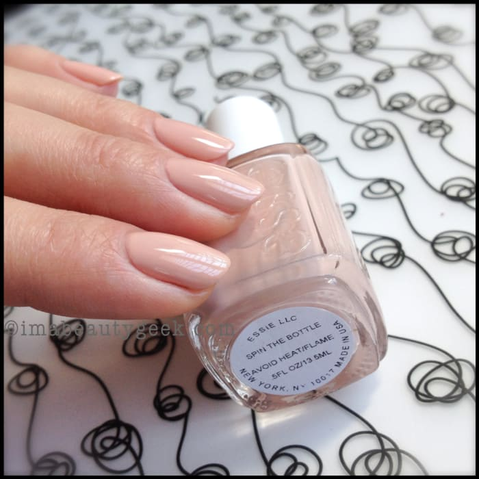 Essie Spring 2014 Hide Amp Go Chic Collection Swatches
