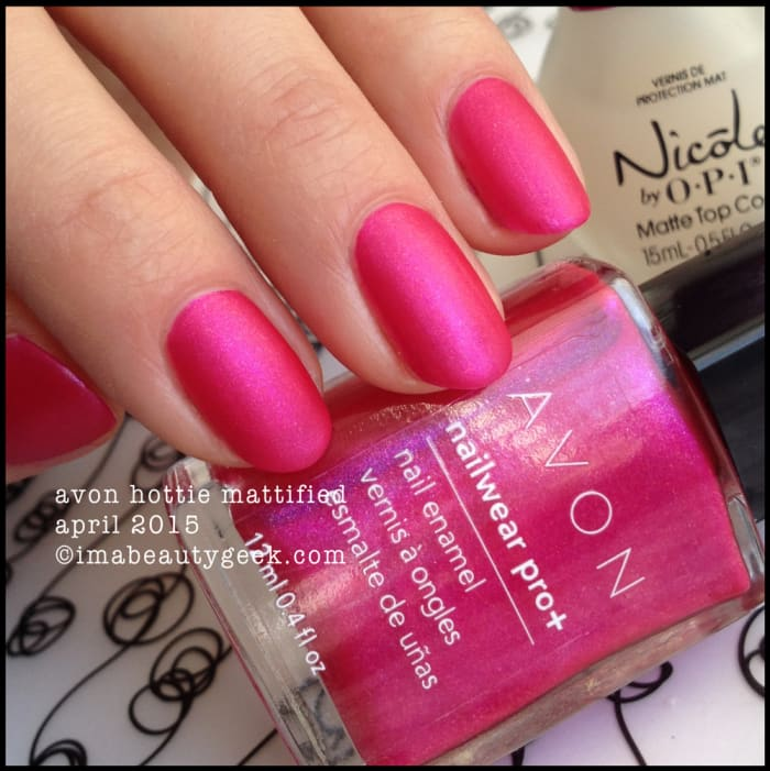 Avon Pink Nail Polish: AVON ELECTRIC SHADES OF NAIL FOR 2015