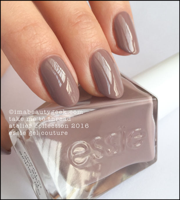 Essie Gel Couture Launch Collection All 42 Swatches Amp Review Beautygeeks