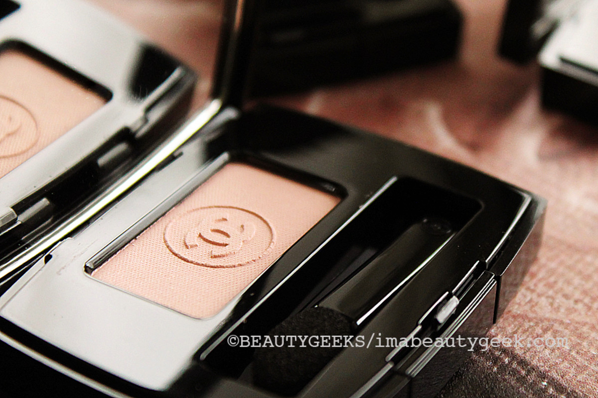 CHANEL FALL 2014 MAKEUP_Chanel Sensation eyeshadow single