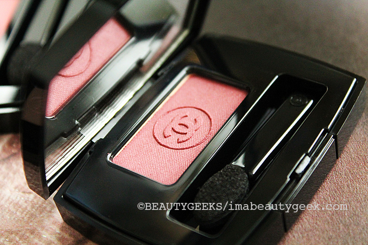 CHANEL FALL 2014 MAKEUP_Chanel Palpitation eyeshadow single