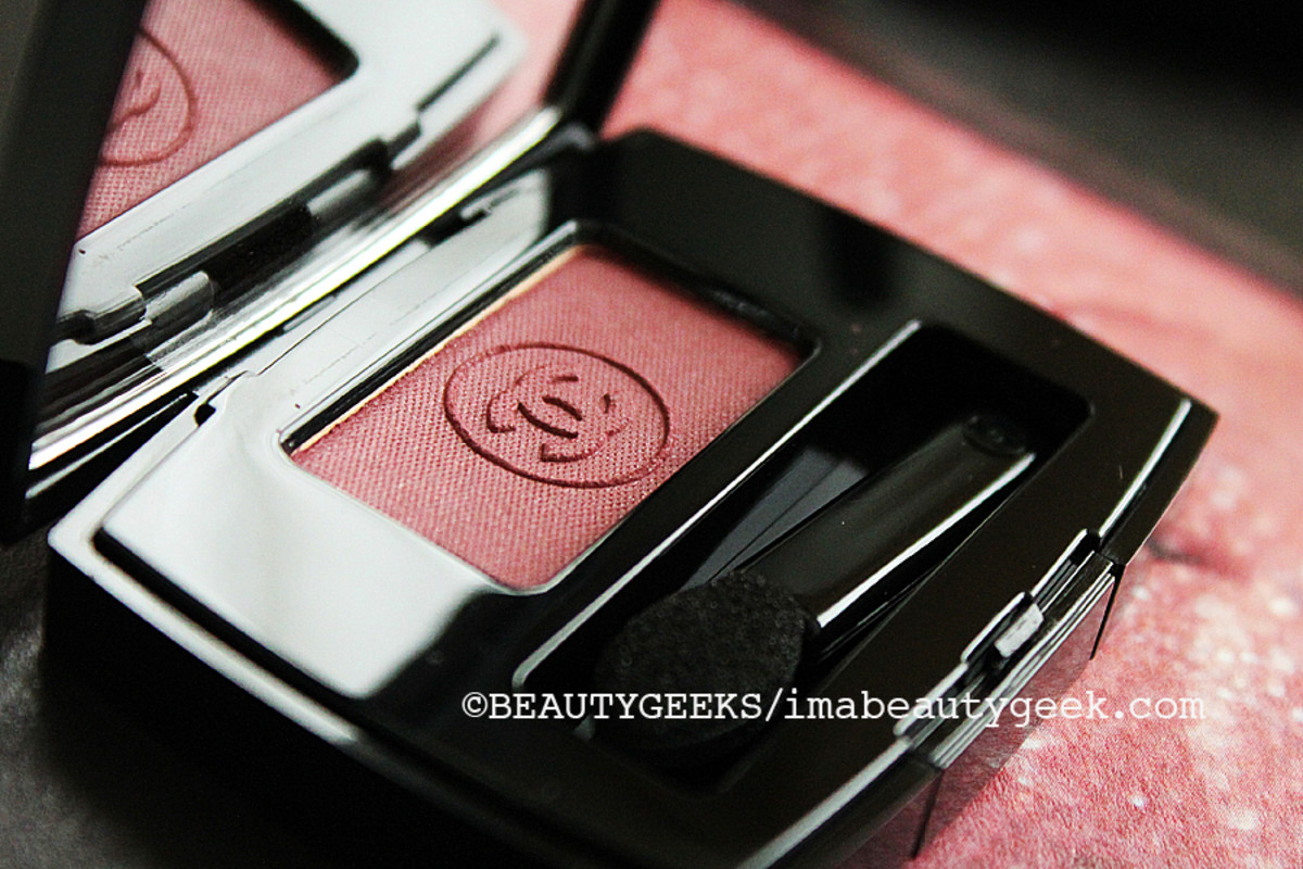 CHANEL FALL 2014 MAKEUP_Chanel Hesitation eyeshadow single