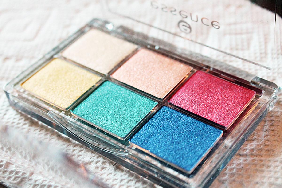 Essence Fall 2014_paradise eyeshadow palette